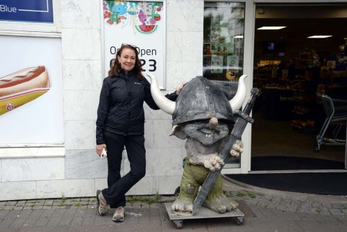Flatlanders In Iceland – Day 8 – A Day In Reykjavik Exploring The Food, Culture, And Shopping